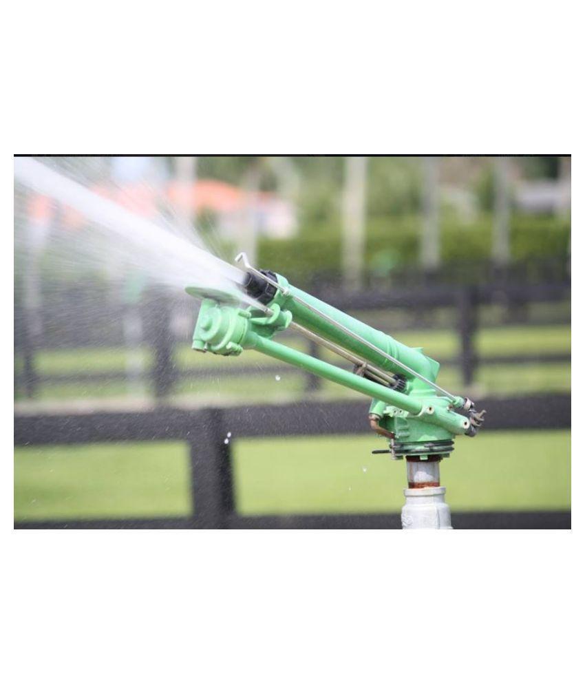 Vedant Enviro Agro Irrigation Tech Ltd Gardening Water Sprinkler