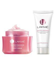 Lakme Day Cream 50 Gm - 661616301852