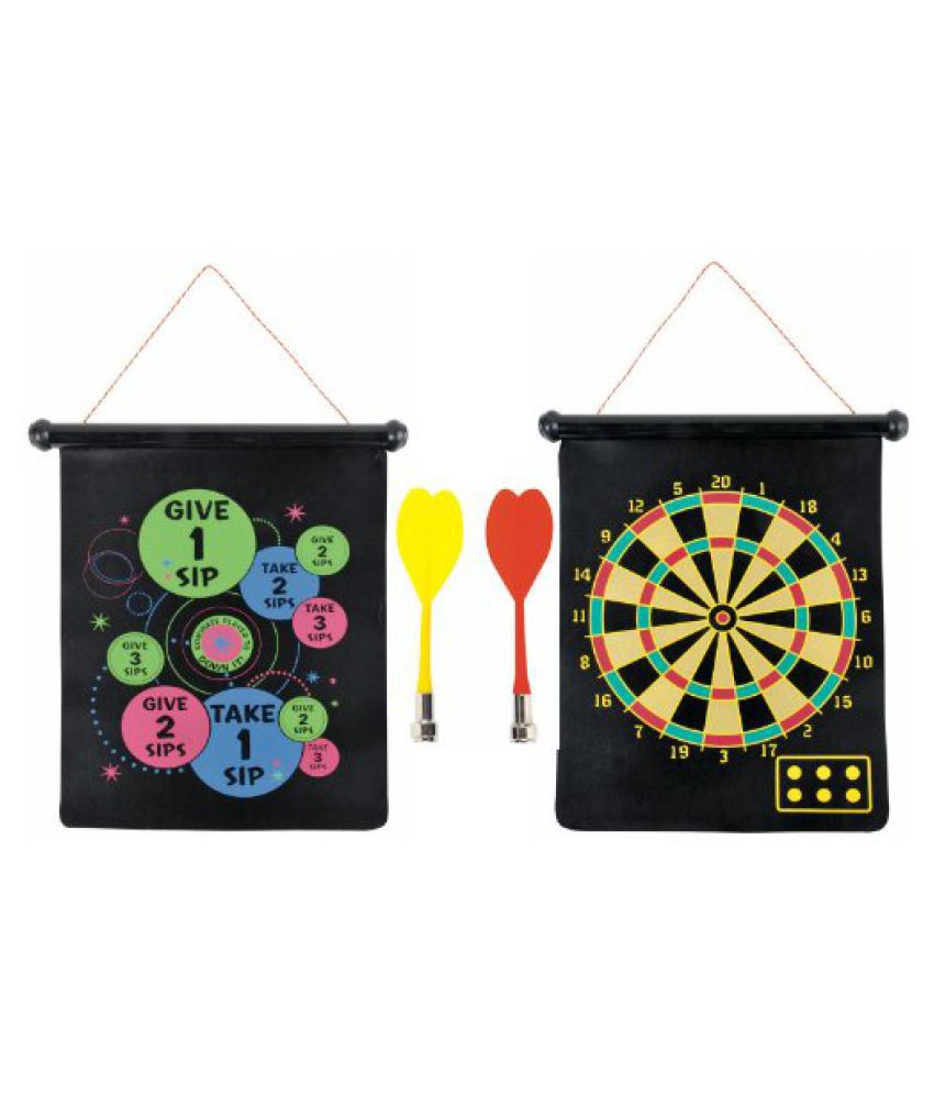 Amscan Magnetic Adult Dart Board