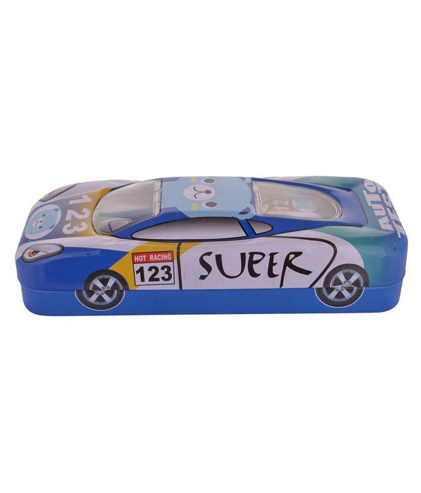 nk car shaped pencil box buy online at best price in india snapdeal rh snapdeal com