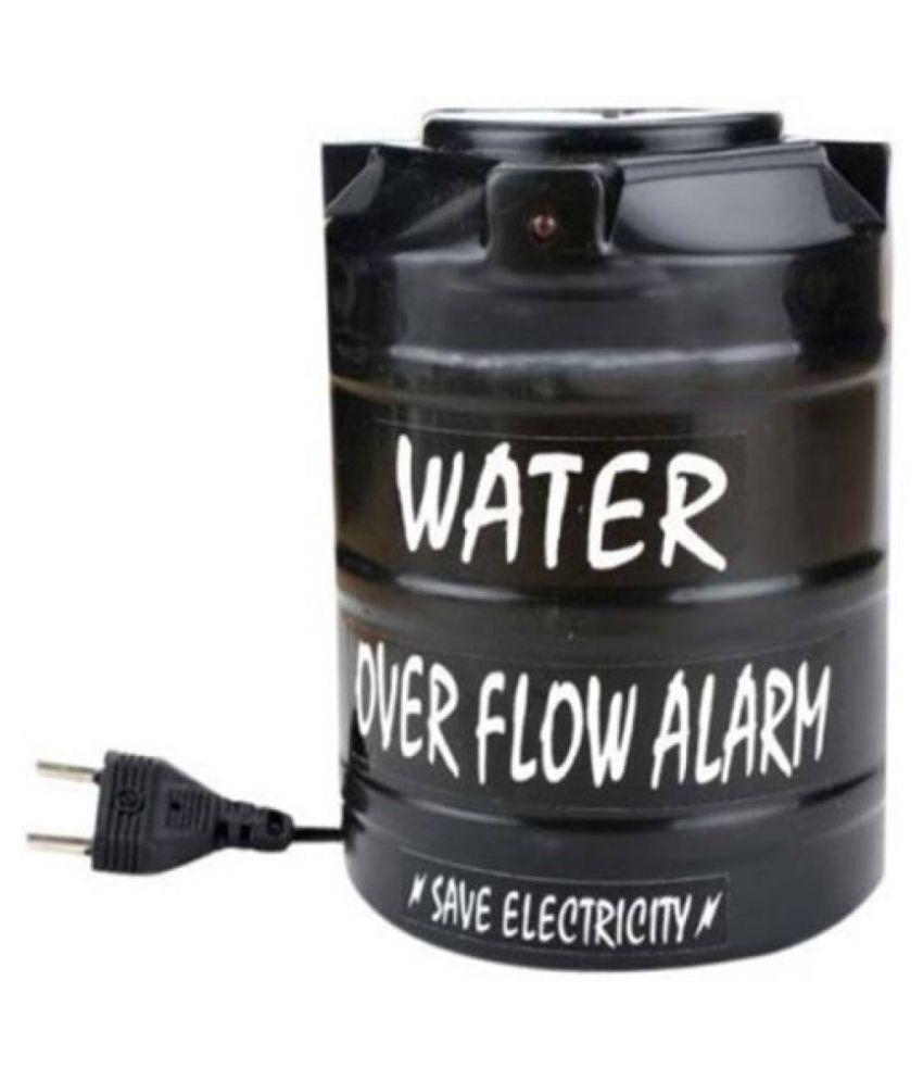 Gadget Deals Water Tank Over Flow Alarm Electricity Saver
