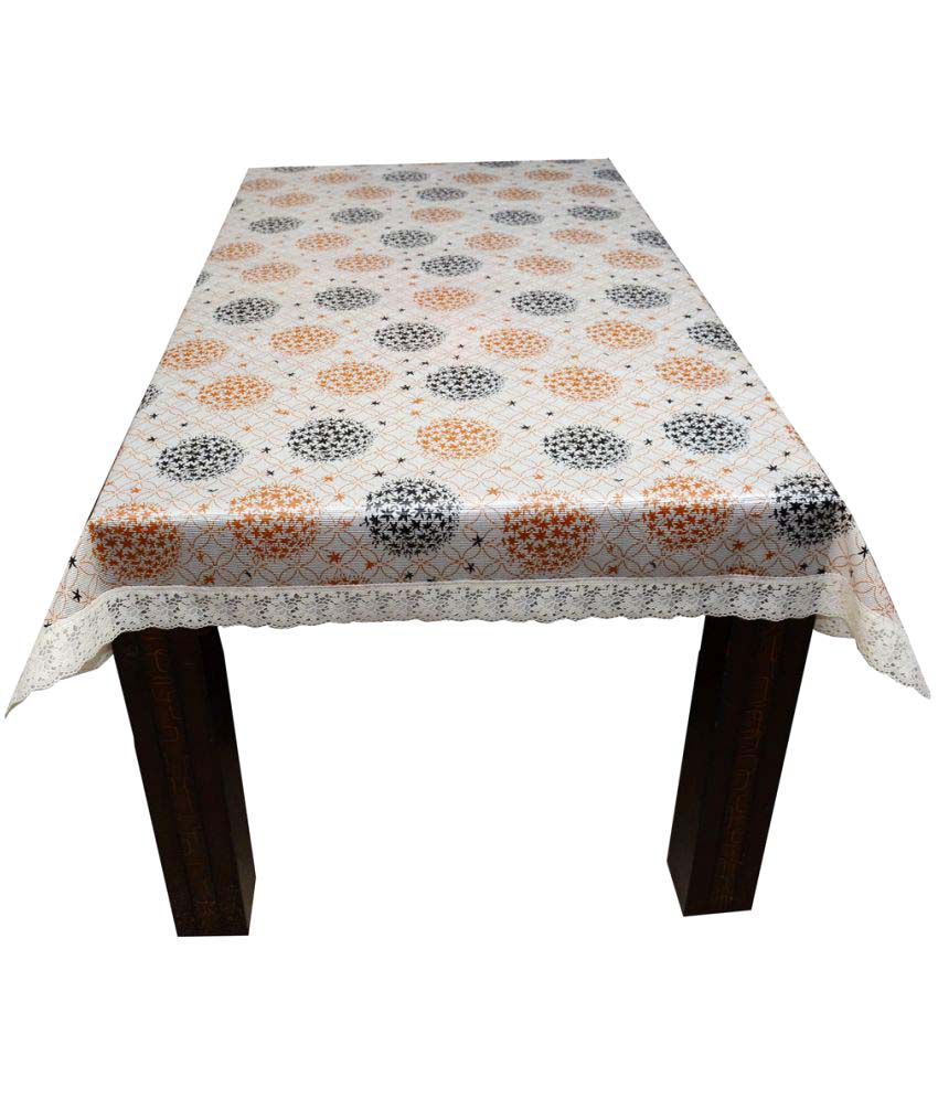 Marvels 4 Seater PVC Single Table Covers