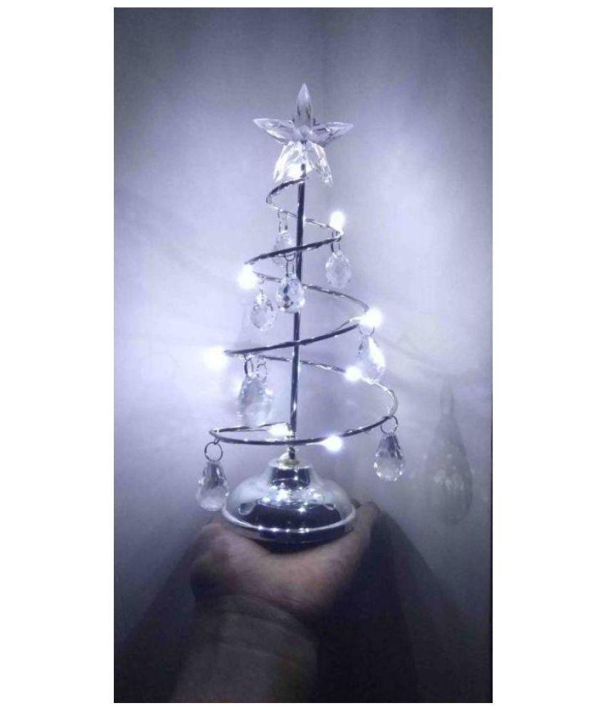 RrammG Gifts String Lights White