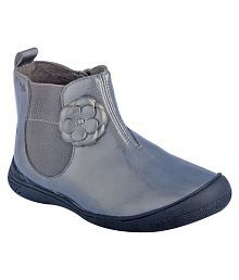 979d653c2e1 Girls Boots: Buy Girls Boots Online at Best Prices in India - Snapdeal.