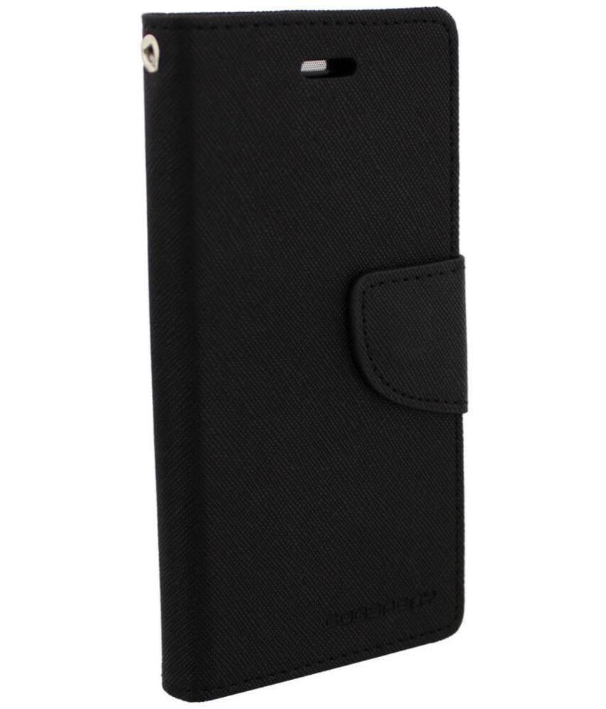 Nokia Lumia 630 Flip Cover By Unique Print