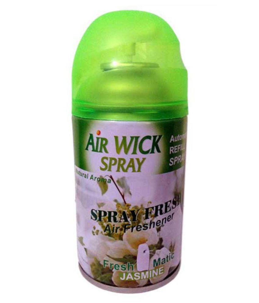 airwick room freshener spray jasmine 300 ml buy online at. Black Bedroom Furniture Sets. Home Design Ideas