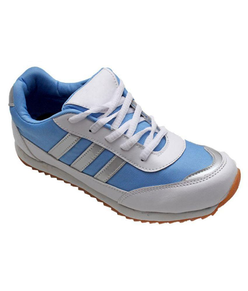 Aryan Multi Color Running Shoes