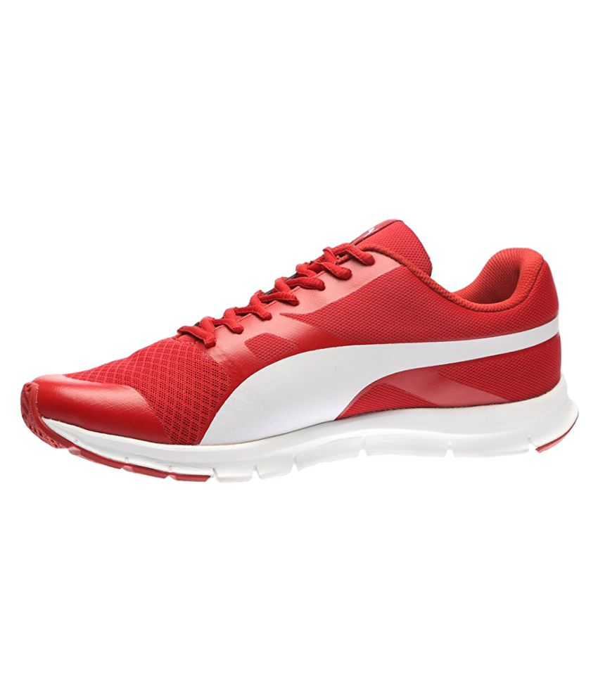 Puma Flexracer DP Red Running Shoes - Buy Puma Flexracer DP Red Running  Shoes Online at Best Prices in India on Snapdeal d58680887