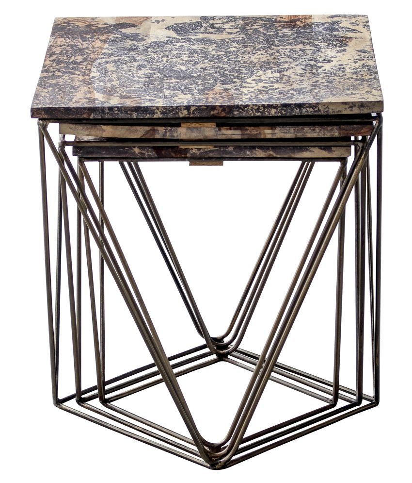 Inliving Ellora Side Table