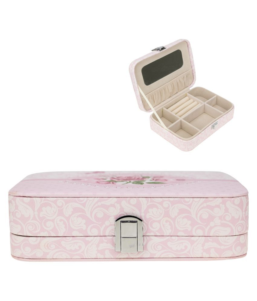 Avenue Designer Jewellery Box