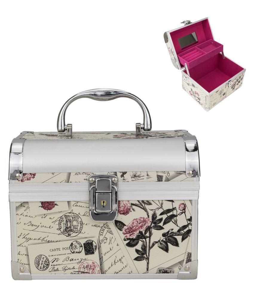 Avenue Designer Multicolor Jewellery Box