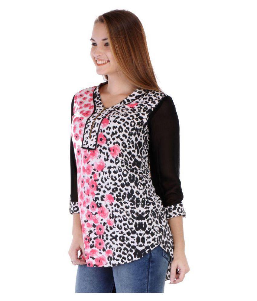 Goddess Women Cotton Tunics - Buy Goddess Women Cotton Tunics ...