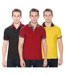 eec321392f1 Polo T Shirts - Buy Polo T Shirts (पोलो टी - शर्ट) For Men ...