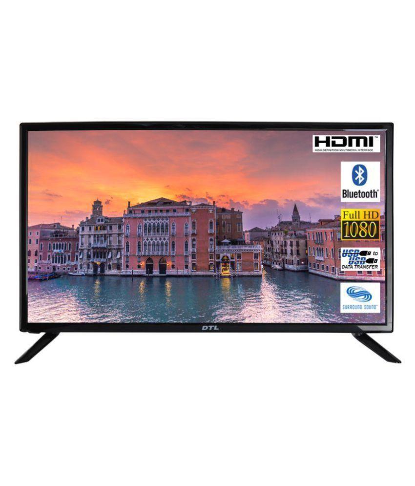 DTL PB-40 102 cm ( 40 ) Full HD (FHD) LED Television