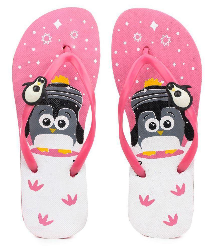 Amatra Pink Slides
