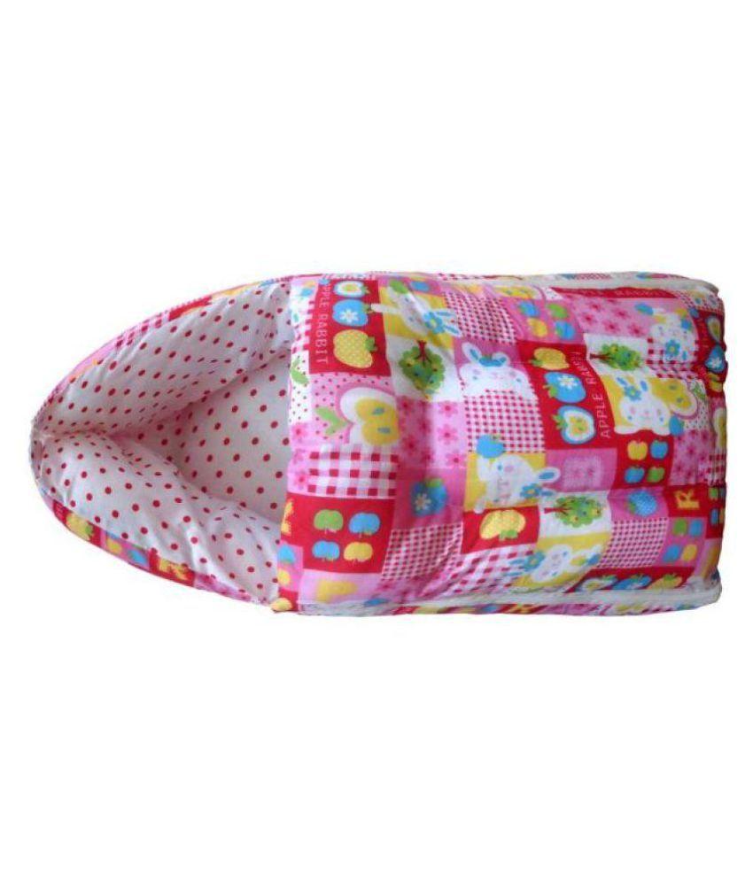 BabyGo Baby Bed Sleeping Bag Multicolor