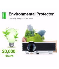 Vizio D- 400 LED Projector 1920x1080 Pixels (HD)