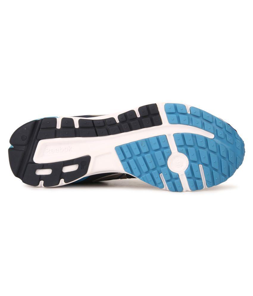 16cb4dba1d9 Reebok Reebok One Distance 2.0 Navy Running Shoes - Buy Reebok ...
