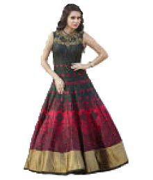 Gowns   Buy Gowns Online at Best Prices in India on Snapdeal ed408fc9c