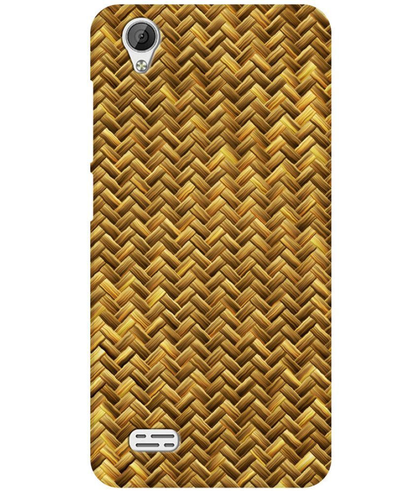 super popular aa280 d902f Vivo Y31L Printed Cover By SWANK THE NEW SWAG