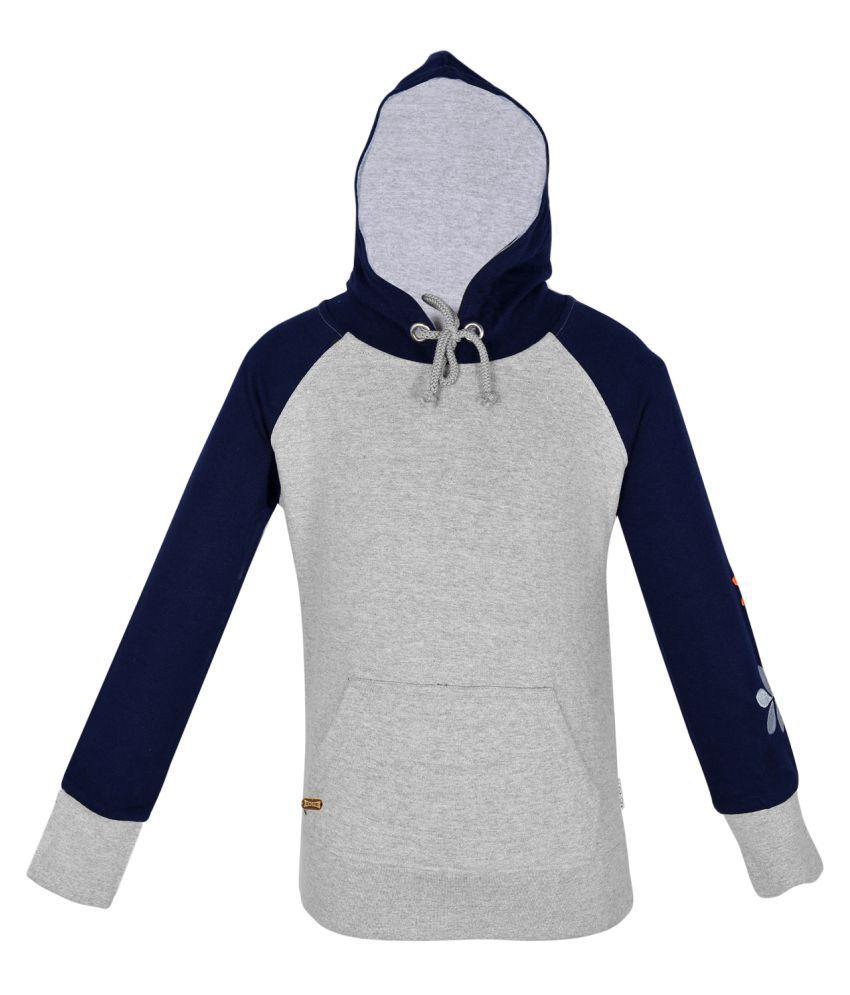 Gkidz Gray Sweatshirt