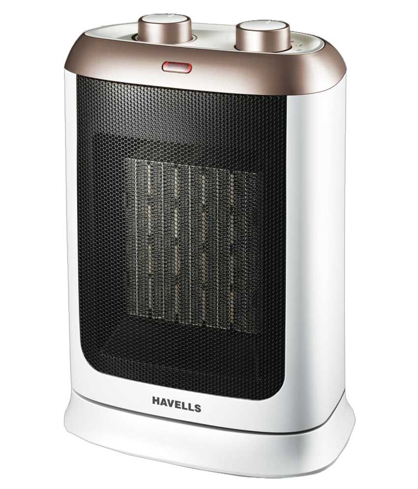 Havells 2000 W Calido Room Heater Multicolor