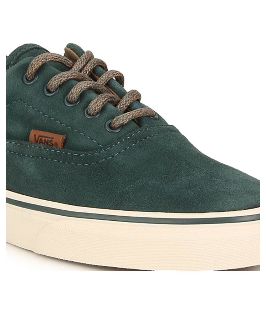 vans sneakers green   Come and stroll! 23be3e597
