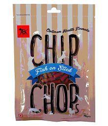 Chip Chops Dog Treats All Dry - 675885429031