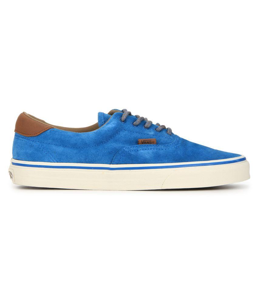 67ea15df5f9715 Vans Era 59 DX Sneakers Blue Casual Shoes - Buy Vans Era 59 DX ...