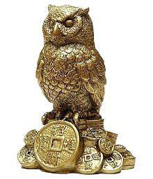 Soul Resin Owl