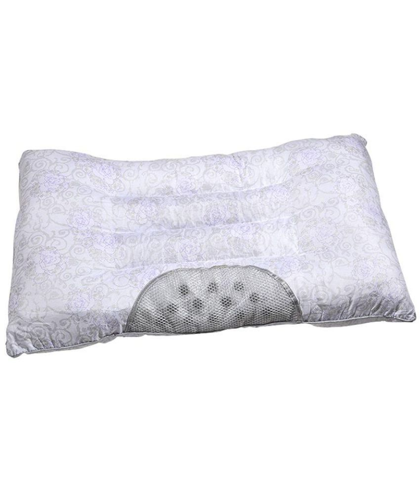 linenwalas single orthopedic pillow