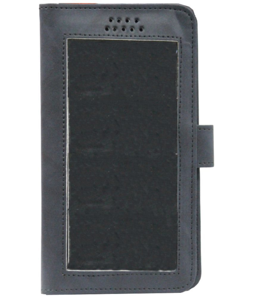 Samsung Galaxy S3 Flip Cover by Jojo - Blue