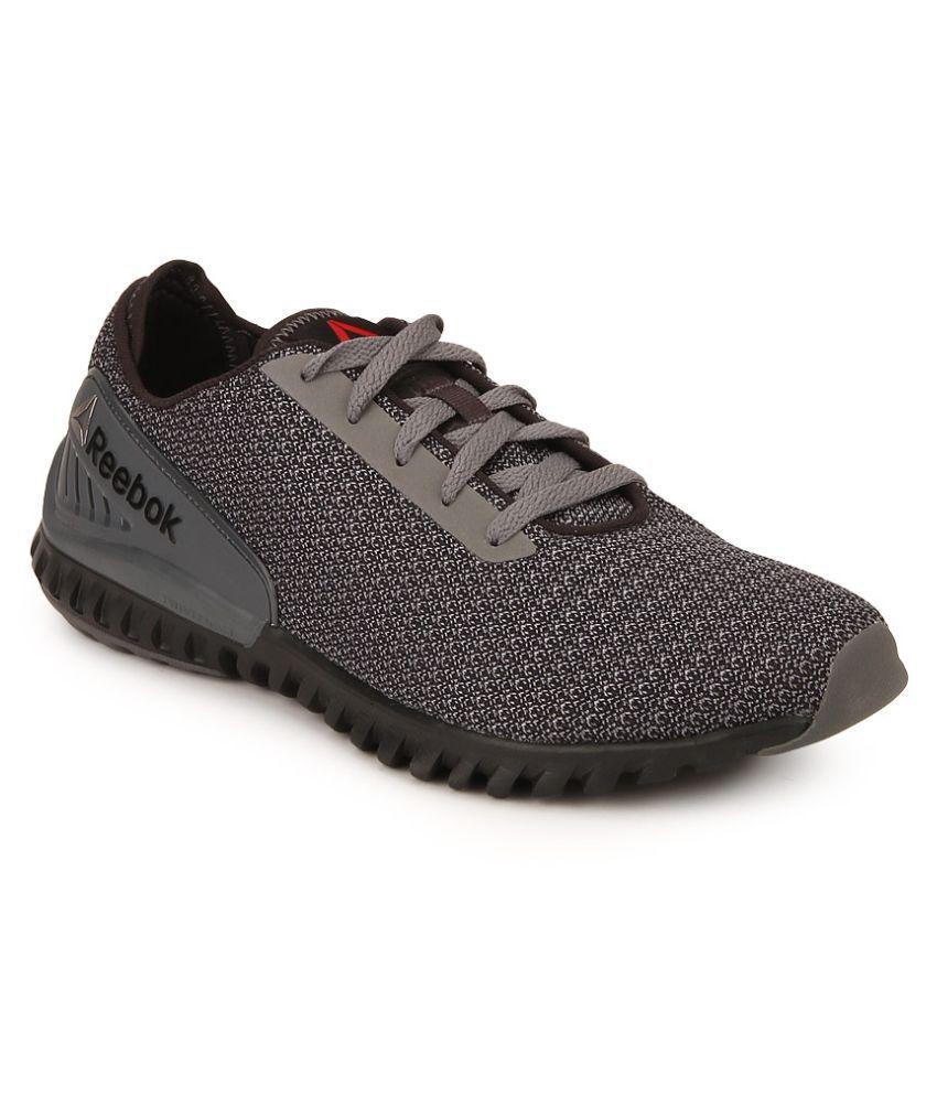 Reebok Twistform 3.0 Gray Running Shoes - Buy Reebok Twistform 3.0 ...