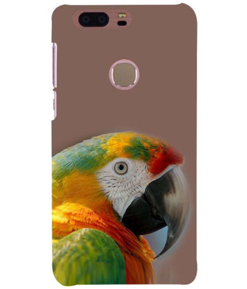 Huawei Honor 8 3D Back Covers By Fuson