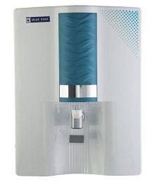 Blue Star MA3WBAM01 - Majesto RO White and Blue RO Water Purifier