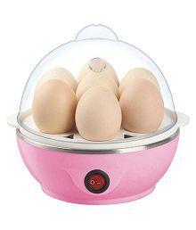 Hsr/GTB BOILER003-PNK Egg Boilers_Colour May Vary as per stock availability