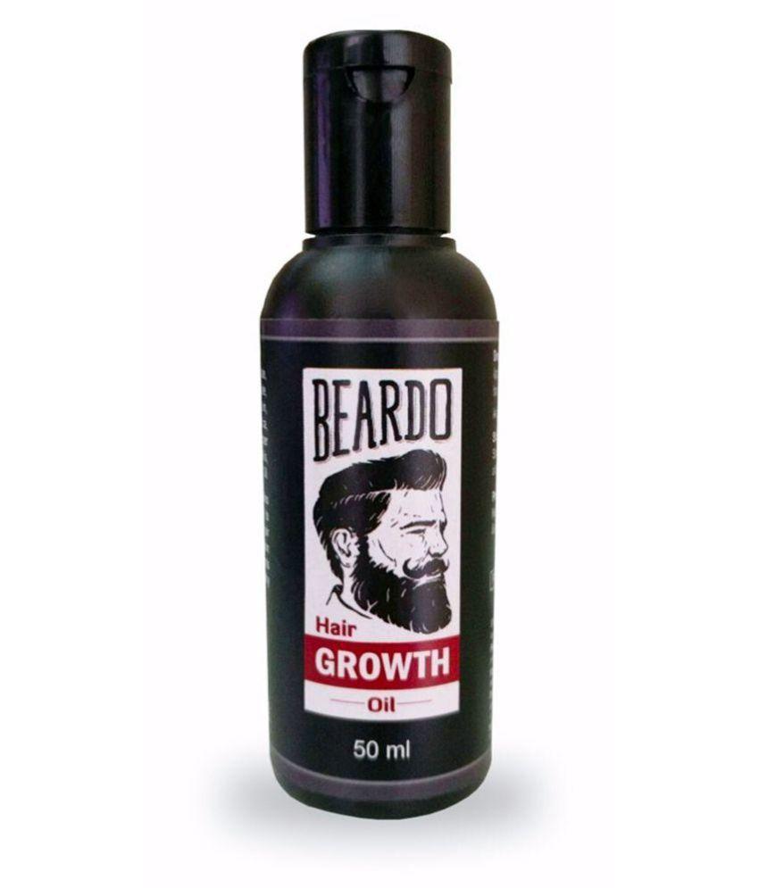 Beardo Beard Oil Growth 50 Ml Buy Beardo Beard Oil Growth