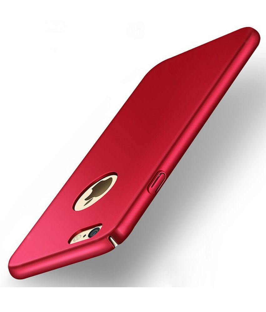 Apple iPhone 6S Cover by Wow Imagine   Red