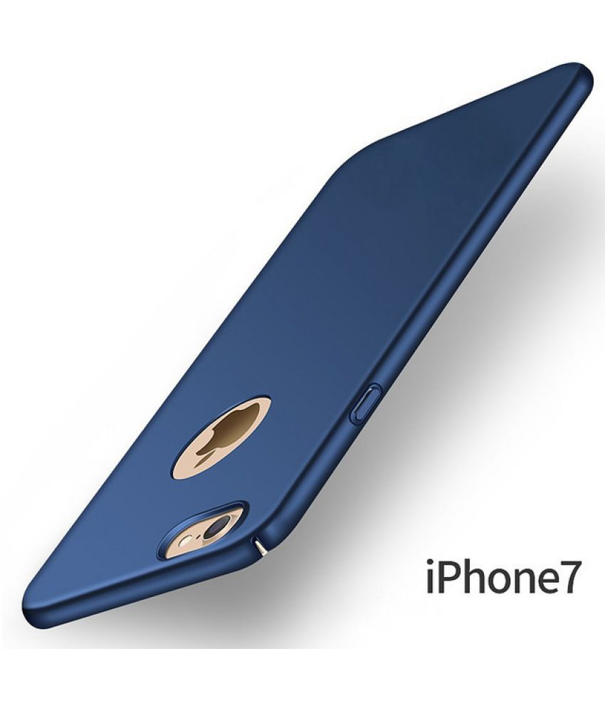 Apple iPhone 7 Cover by Wow Imagine   Blue