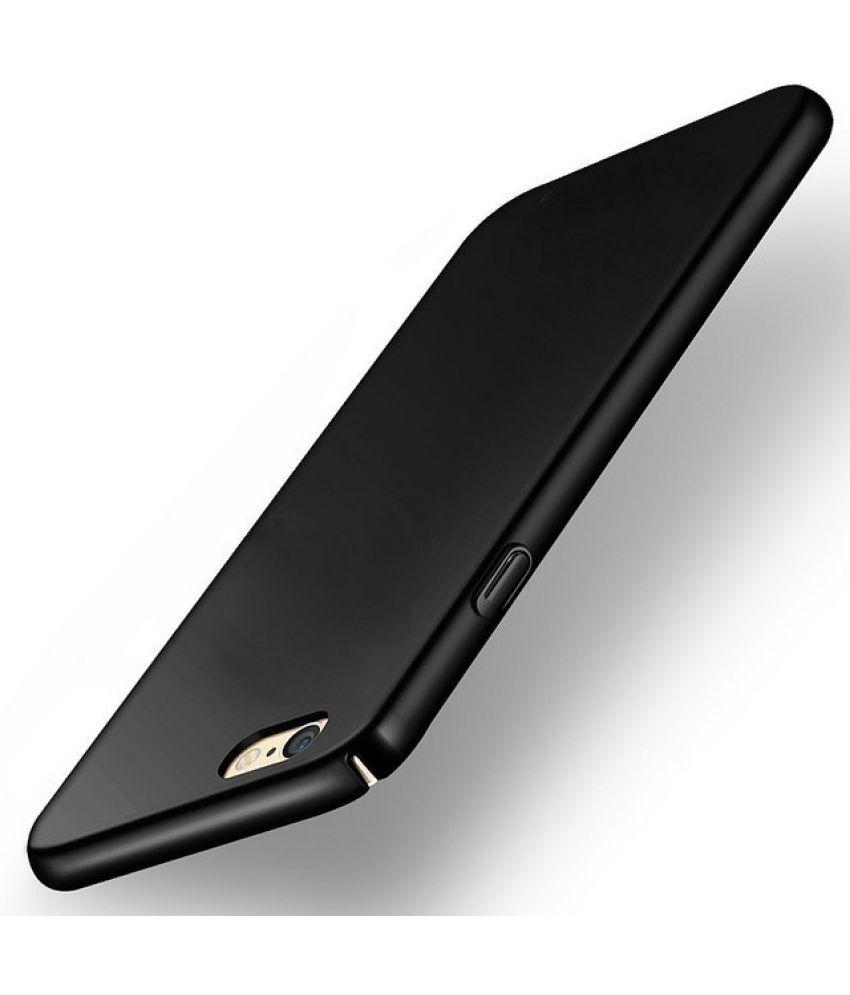 new york 5cc98 e5930 Oppo F1s Cover by Wow Imagine - Black