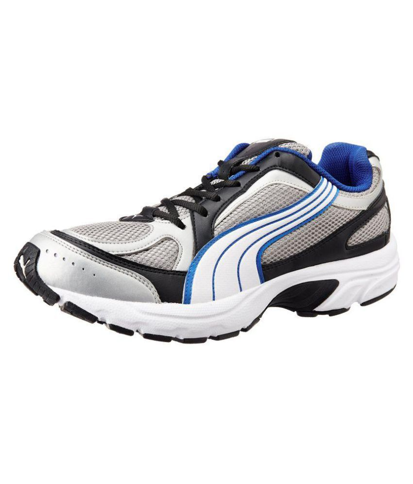 Puma Mesh Running Shoes Running Shoes Multi