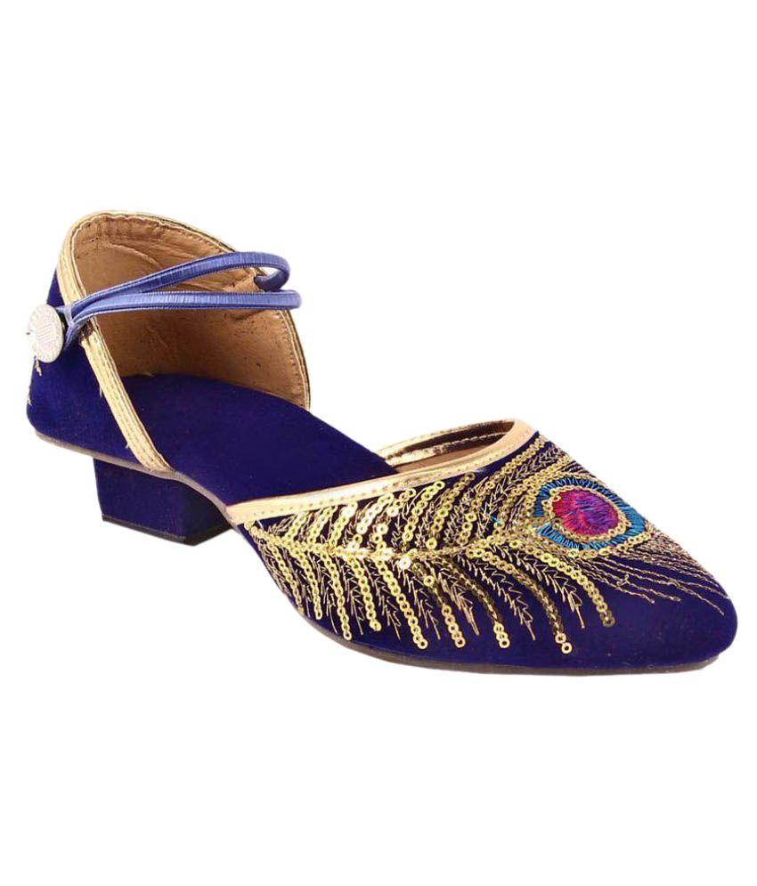 Dnf Blue Block Heels