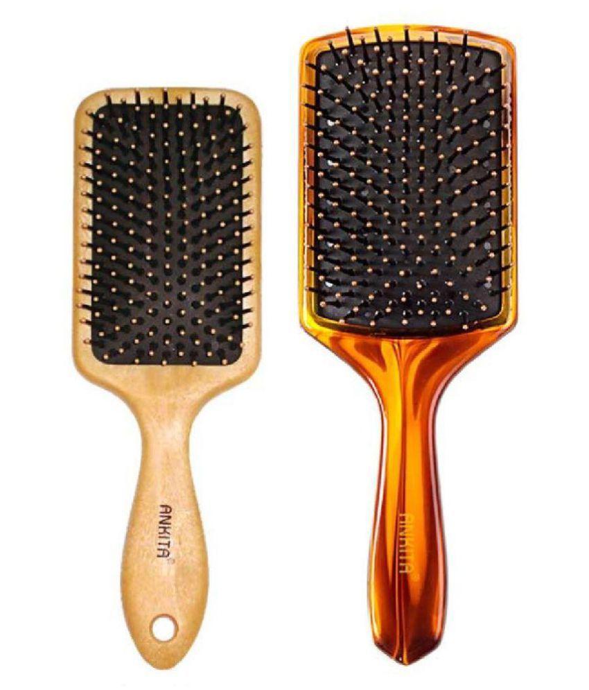 Ankita Paddle Brush