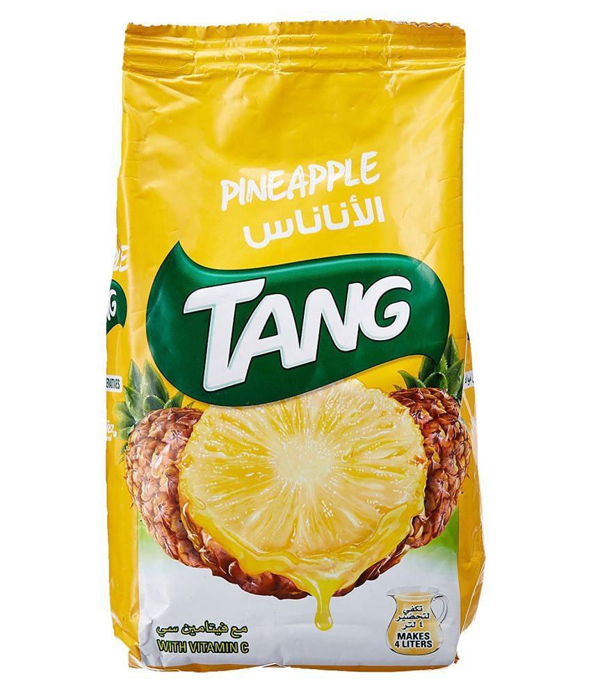 Tang Pineapple Instant Drink Mix 500 gm