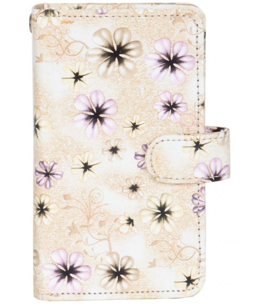 HTC Amaze 4G Holster Cover by Senzoni - White