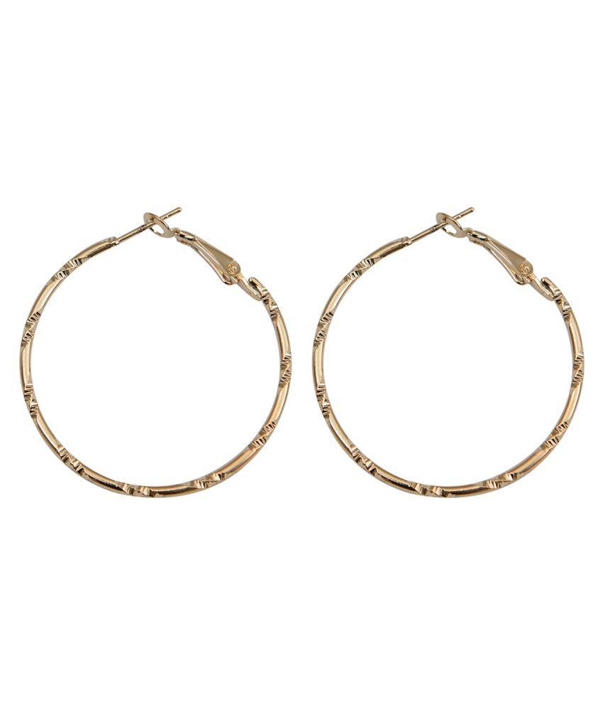 Taj Pearl Designer Balis Earring