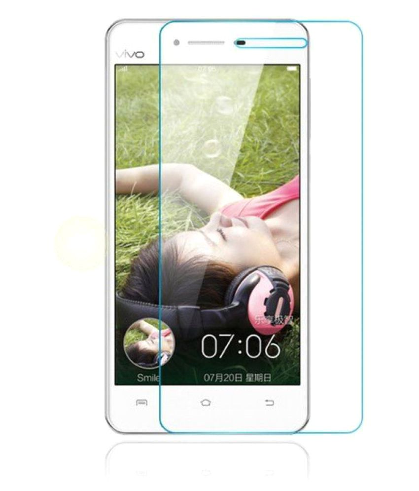 Vivo Y29 Tempered Glass Screen Guard By Vjoy