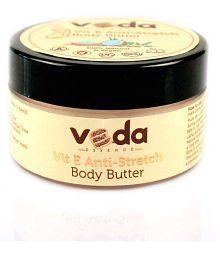 Veda Essence Vit E Anti-Stretch Shea Cream 100 Gm