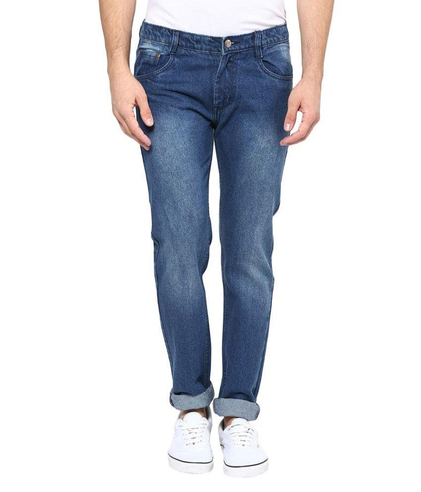 PRZM Blue Slim Jeans