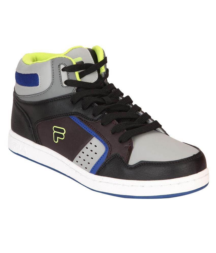 Buy Fila Attavio Sneakers Multi Color